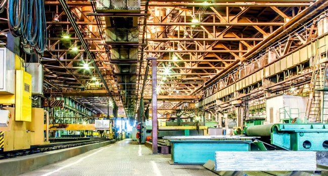 endüstriyel ısıtma
